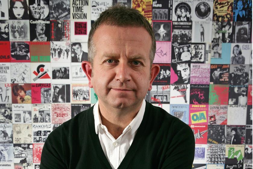 1. Nick Gill
