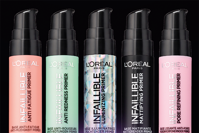 November- L'Oréal and Facebook are the perfect match for targeting female millennials
