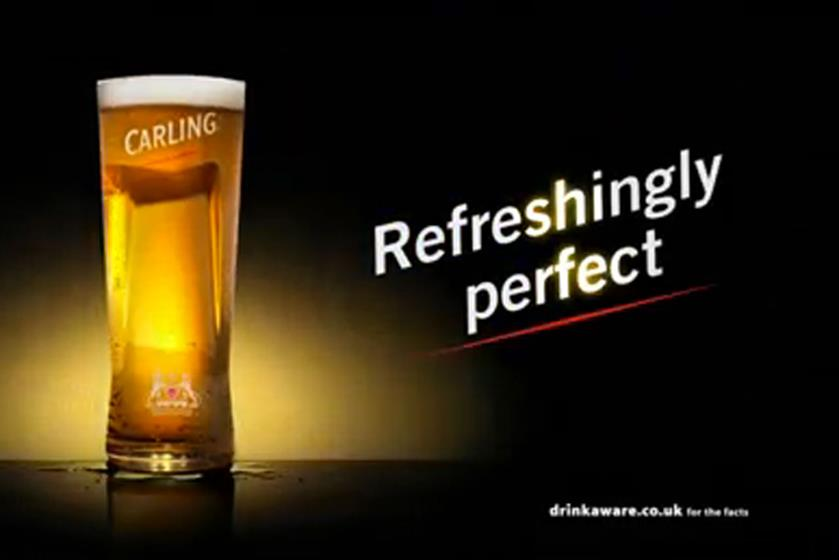 Carling by Creature London