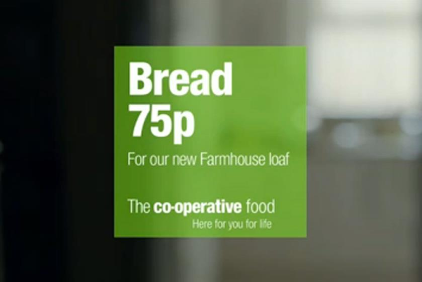 The Co-operative Food by Leo Burnett