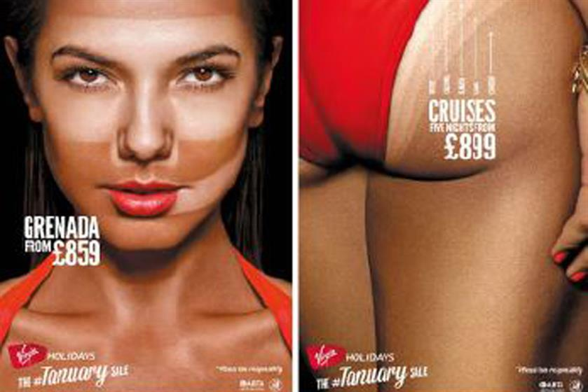 Virgin Holidays by M&C Saatchi