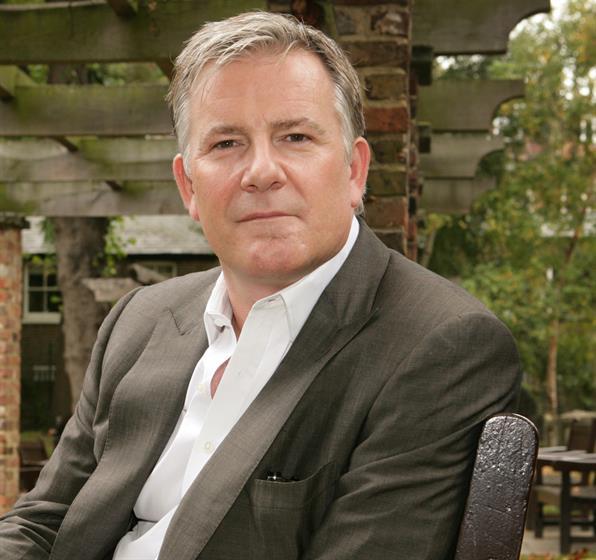 10. Simon Davies