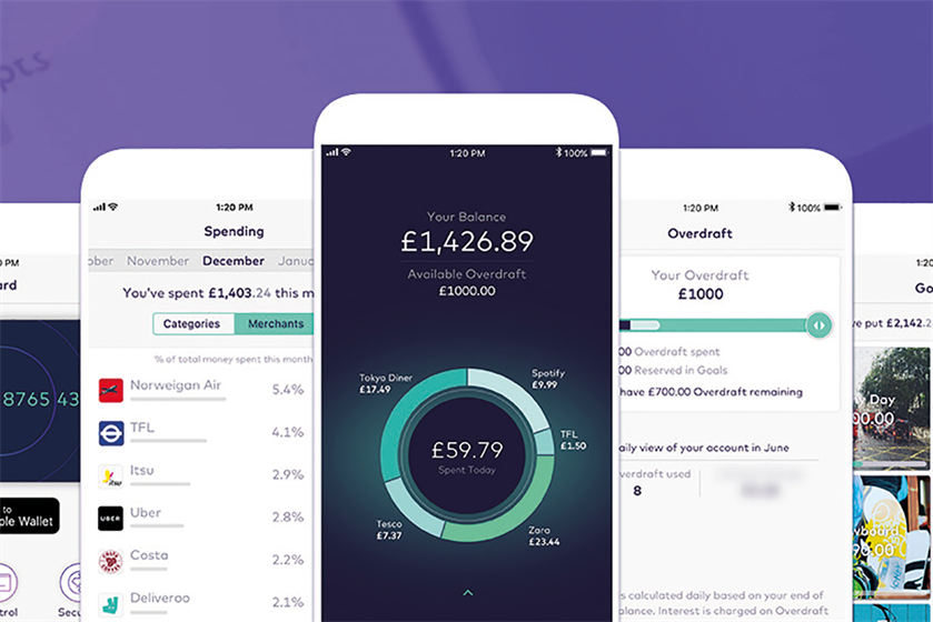 March- Starling Bank's mobile-first marketing opens more accounts
