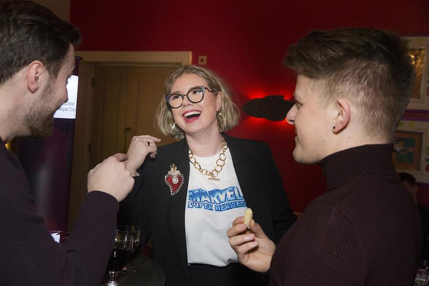 Campaign's inaugural UK Female Frontier Awards 2020