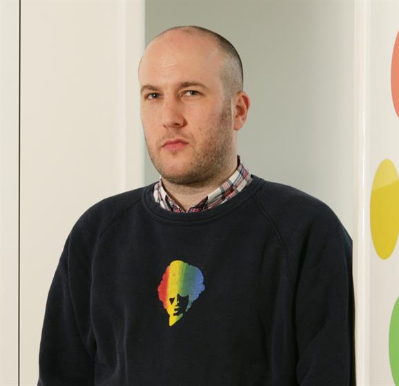 10. Anthony Swede