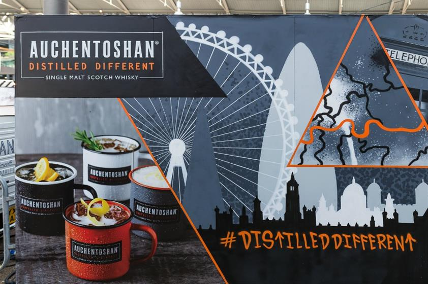 London Cocktail Week 2016 (All images - credit Luke Dyson)