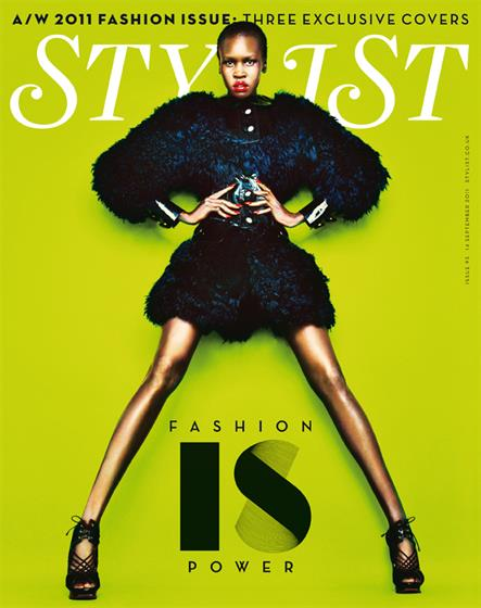 Stylist cover