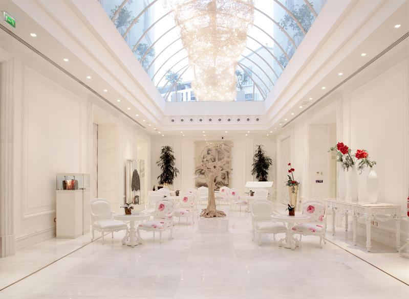 In Pictures Boscolo Exedra Nice Hotel Opens C It
