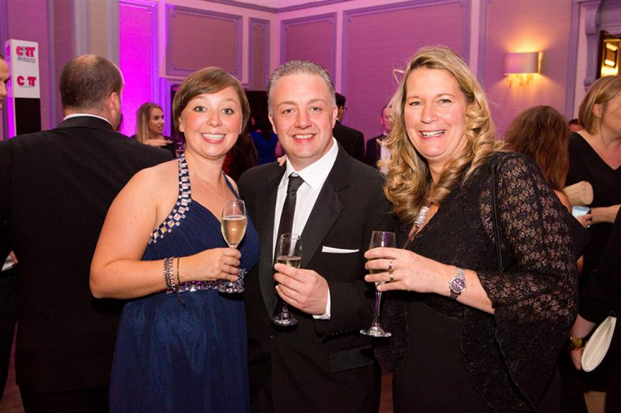 C&IT Awards 2013 took place last week at the Grand Connaught Rooms, London