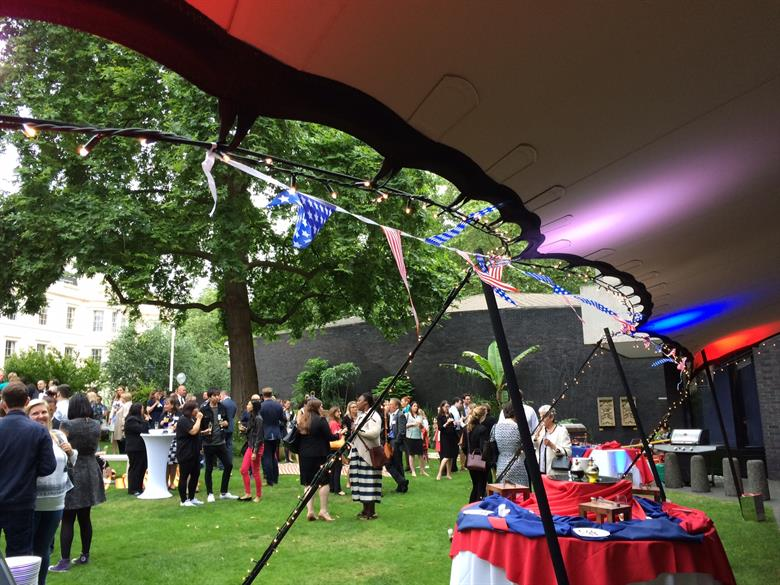 RCP summer party