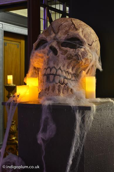 ISES Halloween 'Spook-tacular'