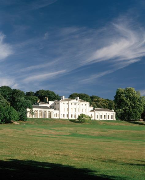 Kenwood House will reopen on 28 November