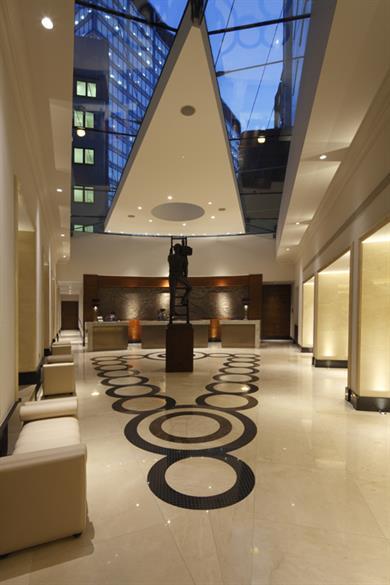 Conrad London St James hotel