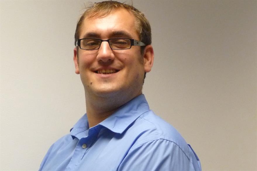 Matt Palmer, W&O Events, senior account manager