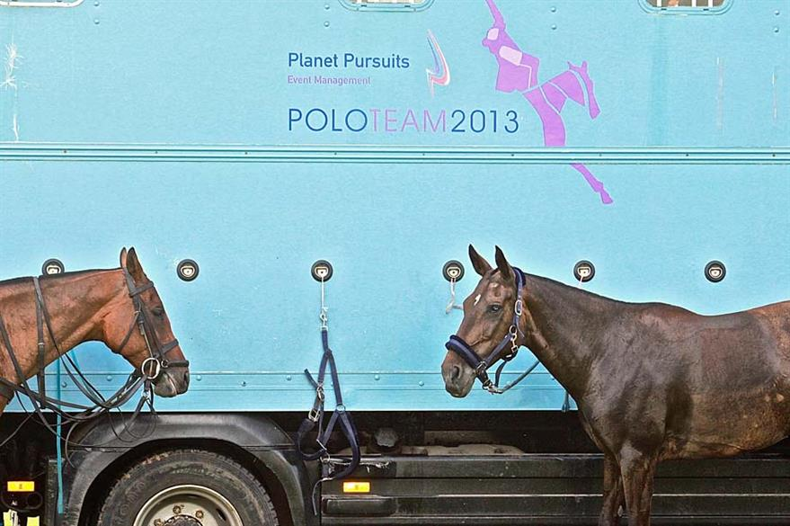 Planet Pursuits hosted its annual summer party at Longdole Polo Club