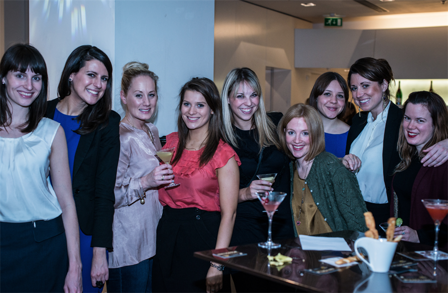 The launch of agency Diamond Martini. More pictures available in our galleries section.