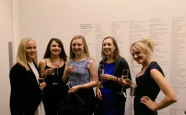 British Travel Journalism Awards