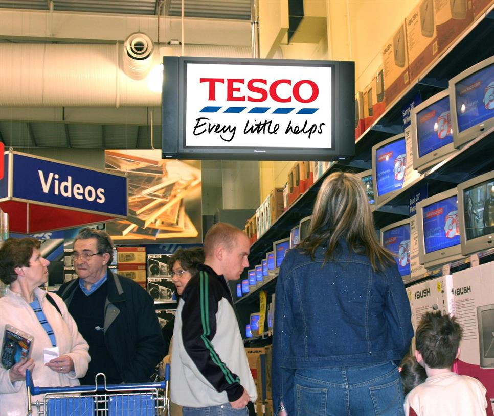 an analysis of tesco This essay tesco analysis and other 64,000+ term papers, college essay examples and free essays are available now on reviewessayscom the market in which tesco operates is supermarkets although this is a highly competitive one tesco holds a disproportionate amount of power.