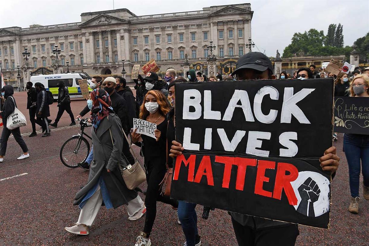Ad Industry Says Brands Should Speak Out About Black Lives Matter