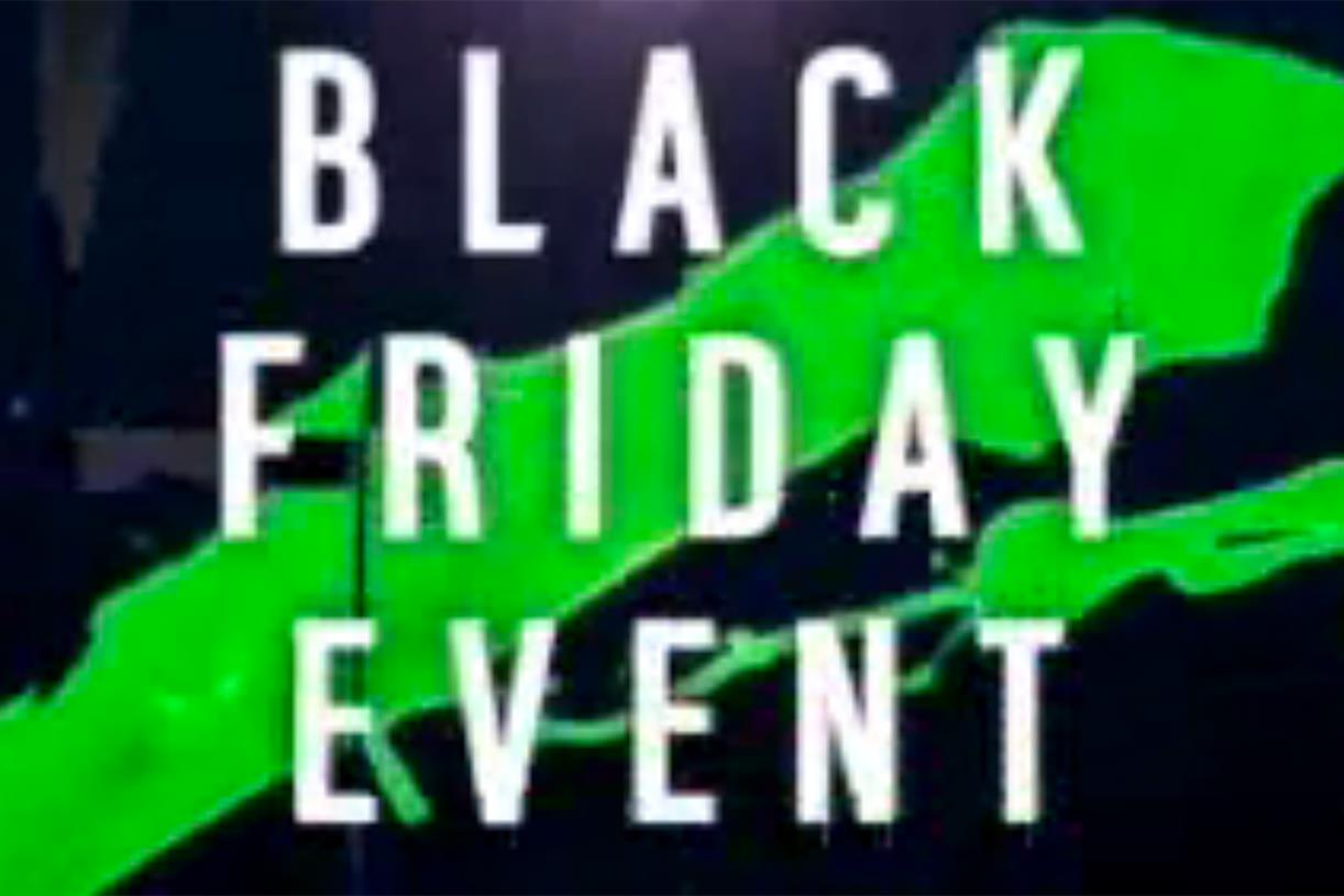 Argos Black Friday Ad Banned Campaign Us