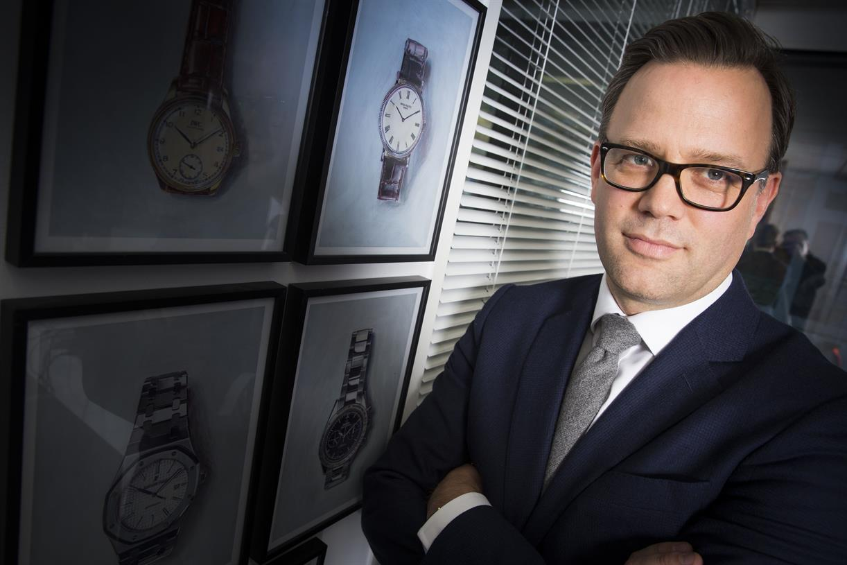 Hearst Magazines Uk Restructures Commercial Team To Sell