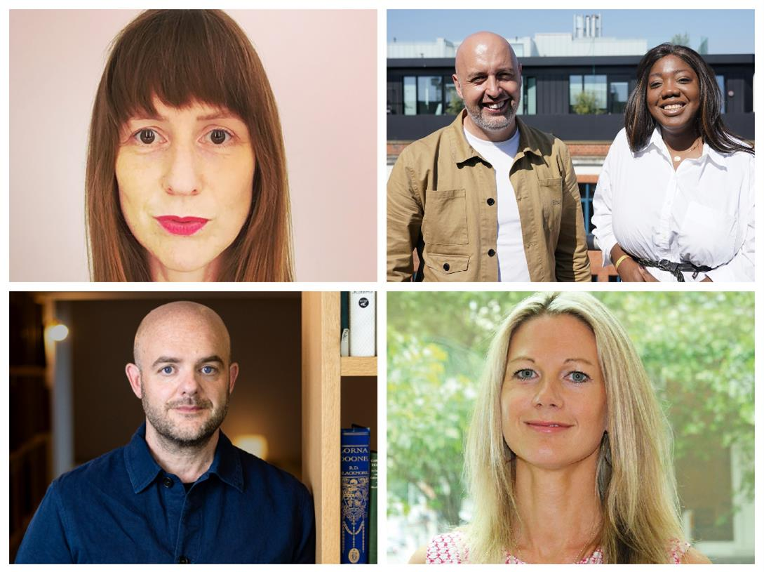 Movers and Shakers: TikTok, Lucky Generals, Deliveroo, Carat, GCS, ITV and more