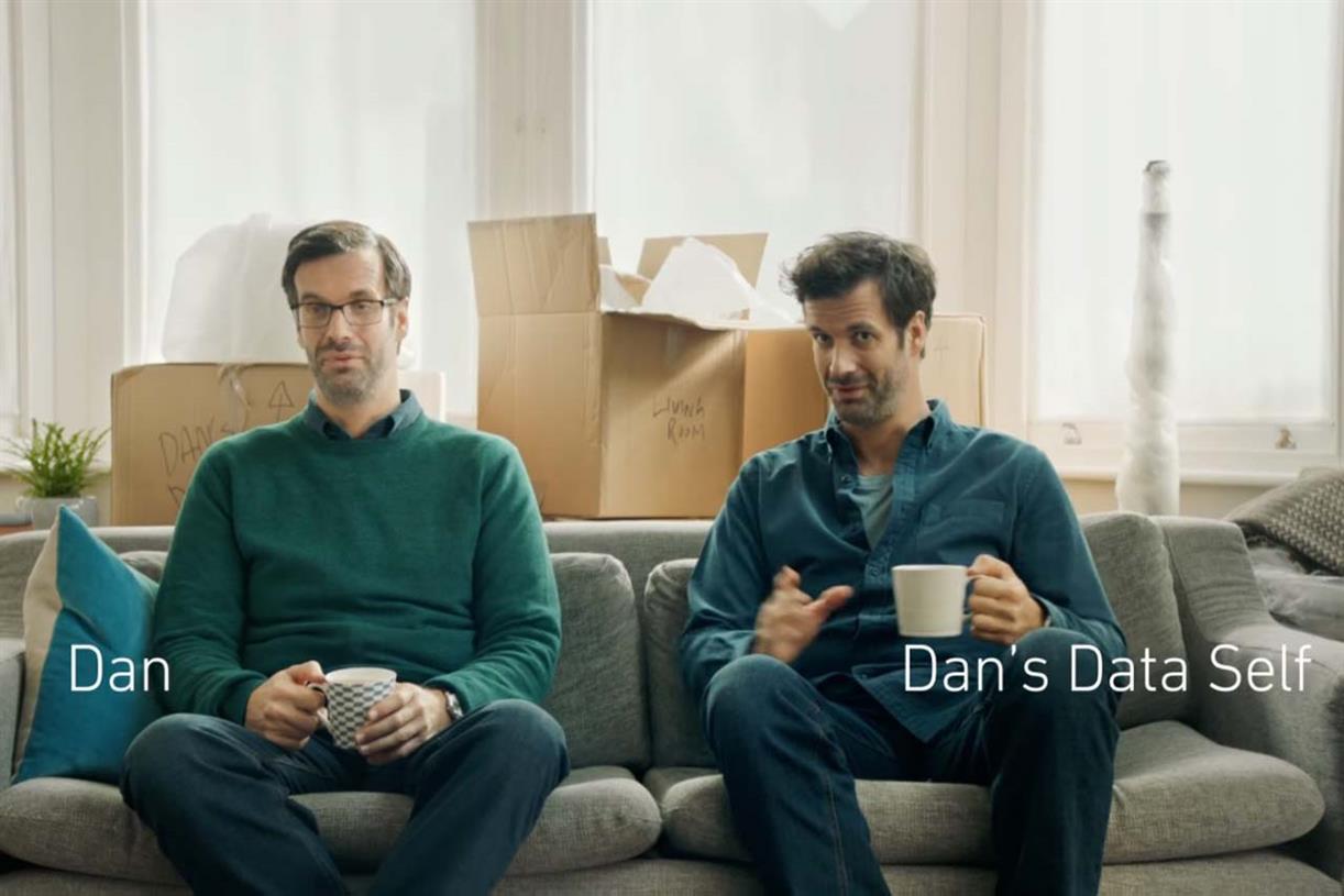 Experian Campaign Plagiarises YouTube Channel Dan Creator Alleges