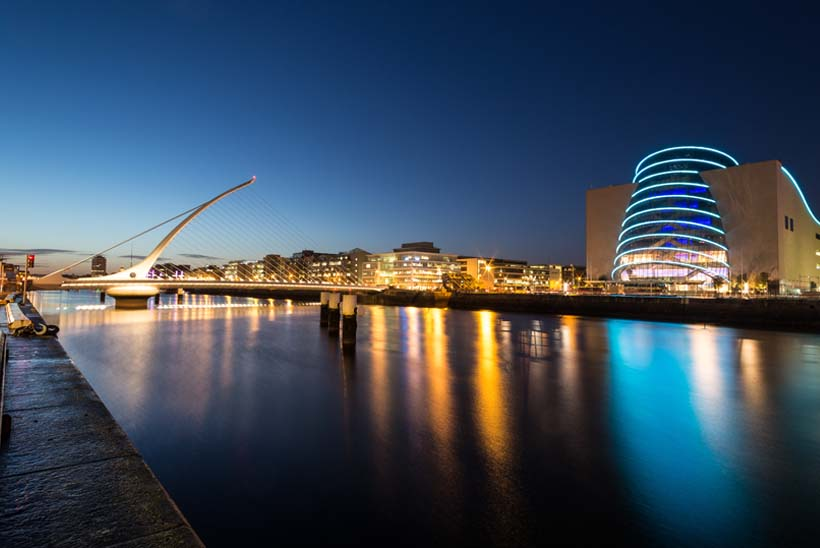 Dublin calling: What you need to know about relocating to