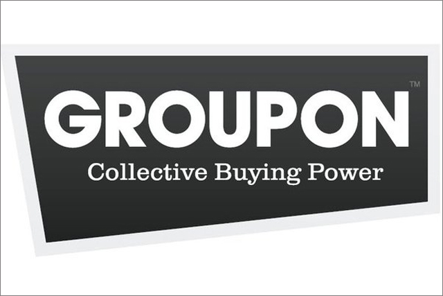 Groupon revenues climb 32% as Europe faces challenges