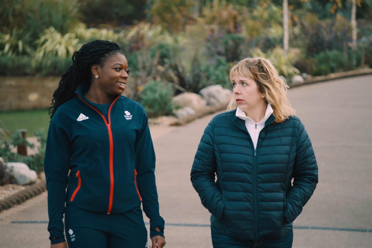 Team GB goes to Haven ahead of Tokyo 2020 Olympic Games