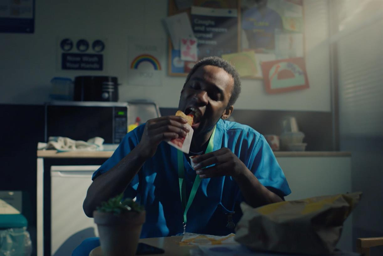 McDonald's and Leo Burnett celebrate the most important meal of the day