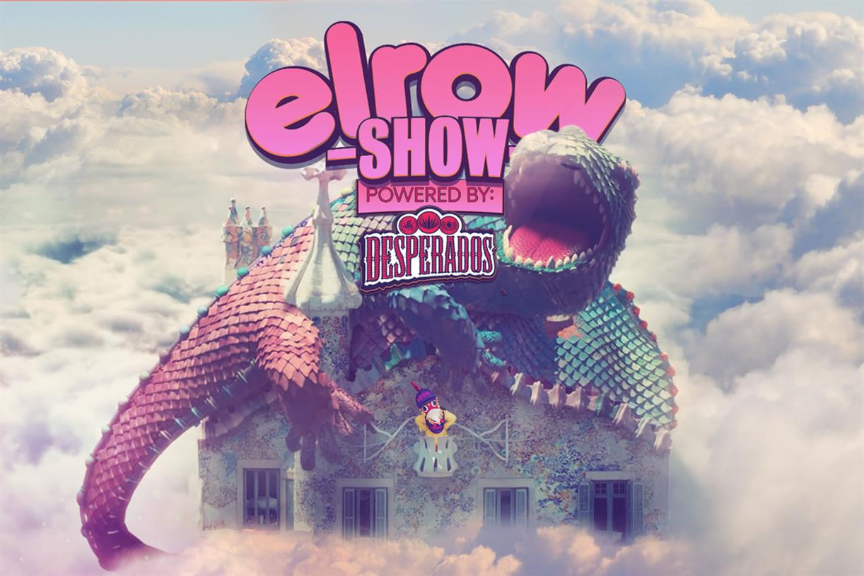 Desperados And Elrow Mix Physical And Virtual With Parties At Spanish Sights Campaign Us