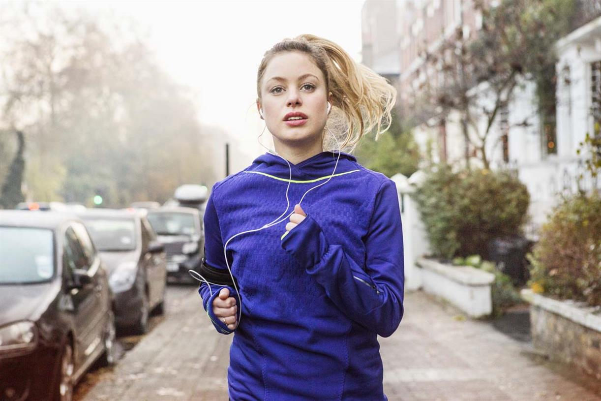 Government pulls ad that states joggers are 'highly likely to have Covid-19'