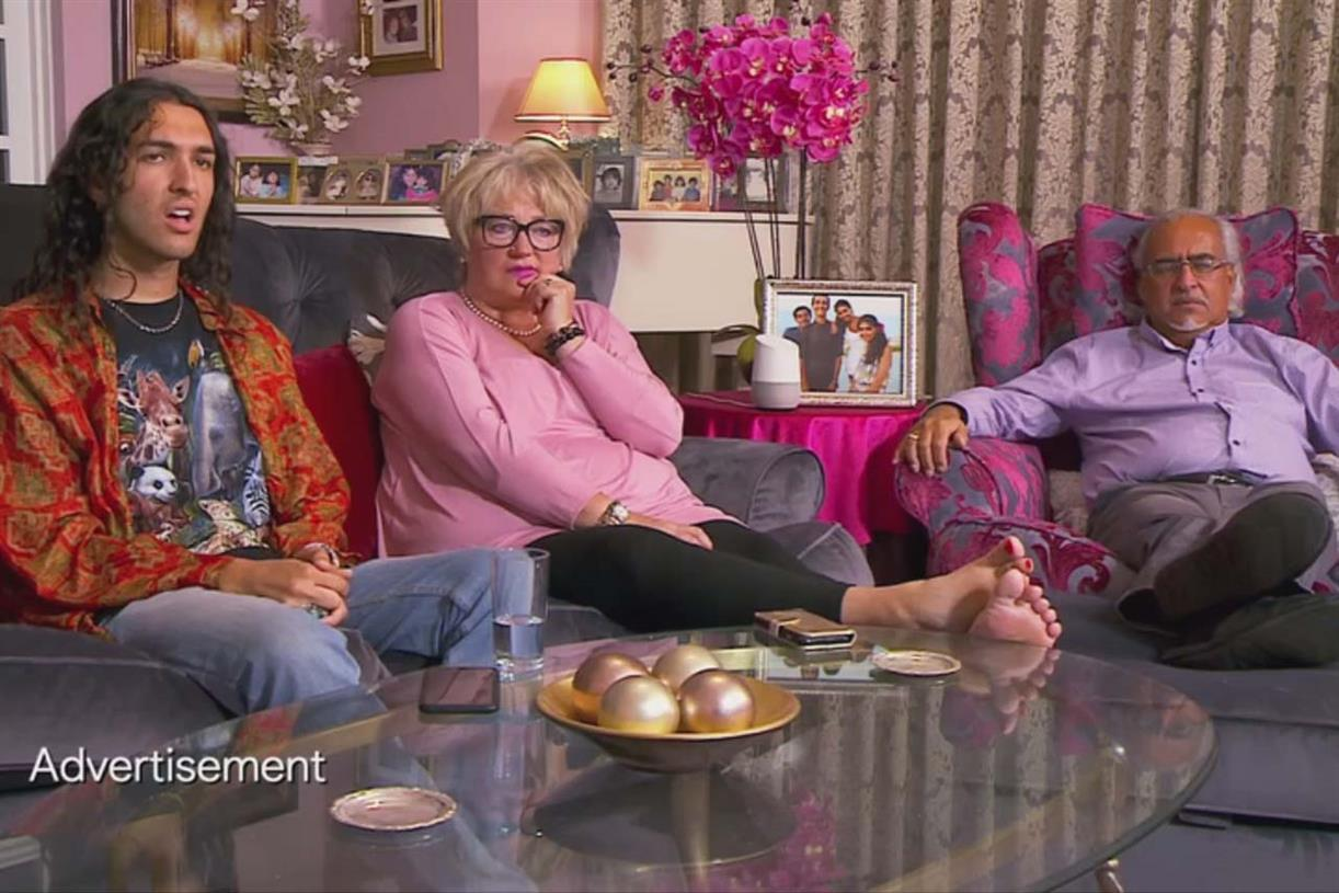 Ok Gogglebox Google Home Teams Up With Channel 4 Show