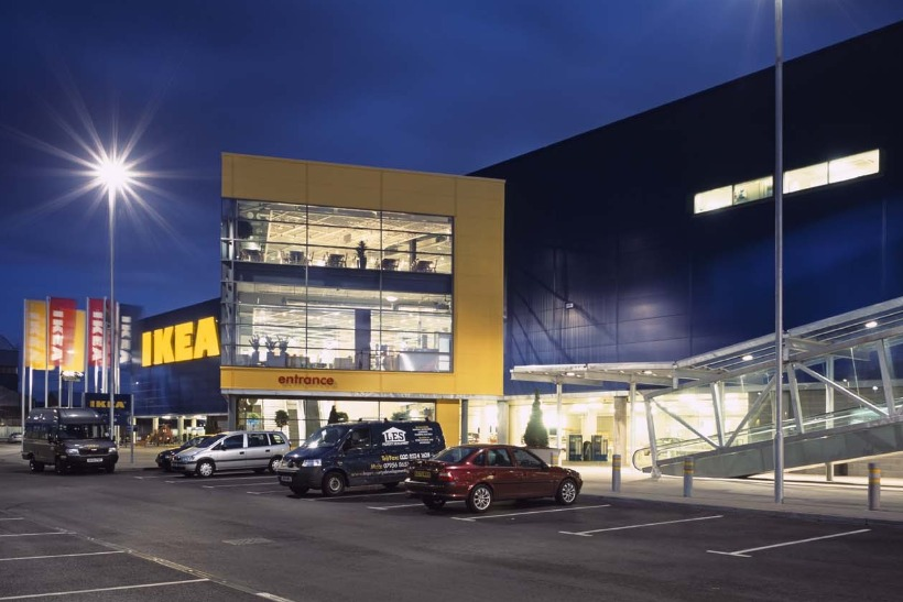 ikeas new national living wage Scandinavian furniture store ikea recently announced it will adopt a new, higher wage structure at its us stores in 2015 the company says its average hourly minimum wage will go up to $1076.