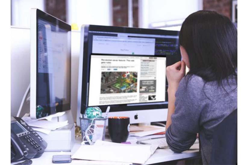 Job description Creative director – Web Editor Job Description