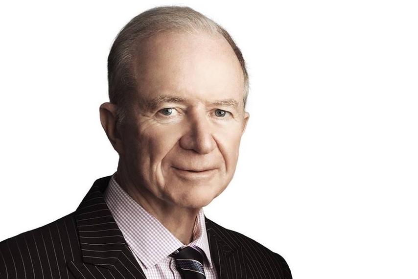 John McGarry, co-founder of Mcgarrybowen, passes away