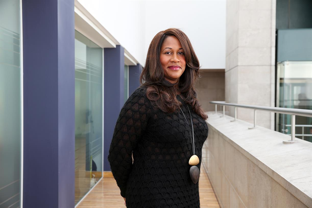 e20ff283d4  PassItOn  Karen Blackett on supportive networks and the power of listening
