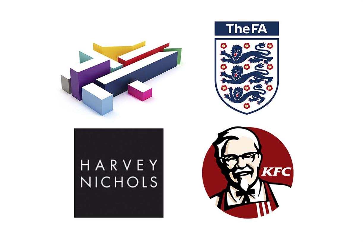Brave Brand of the Year: will you be voting for Channel 4, The FA ...