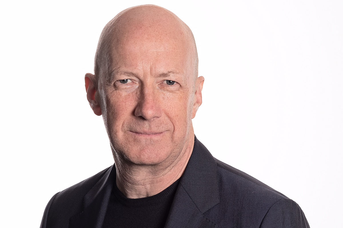 Nigel Morris to leave Dentsu Aegis Network after 26 years