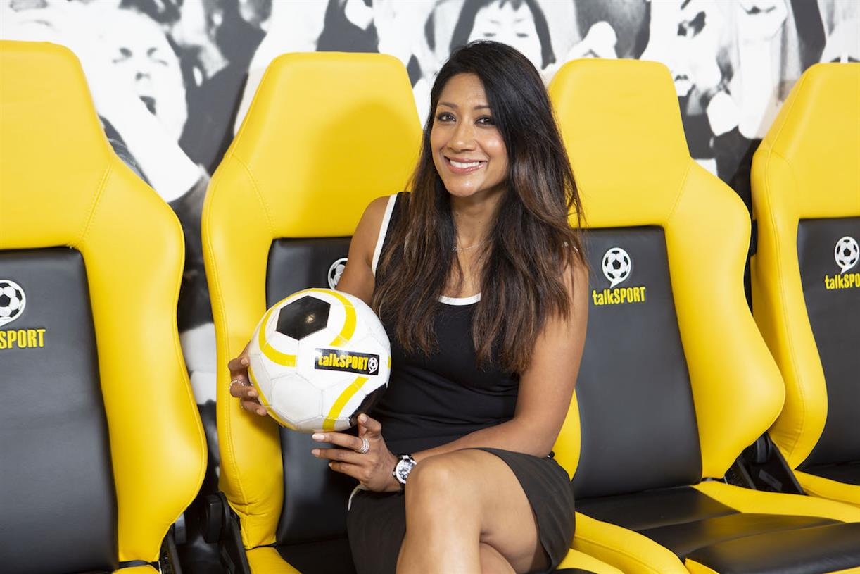 Talksport Signs Up Nissan And Now Tv To Sponsor Football