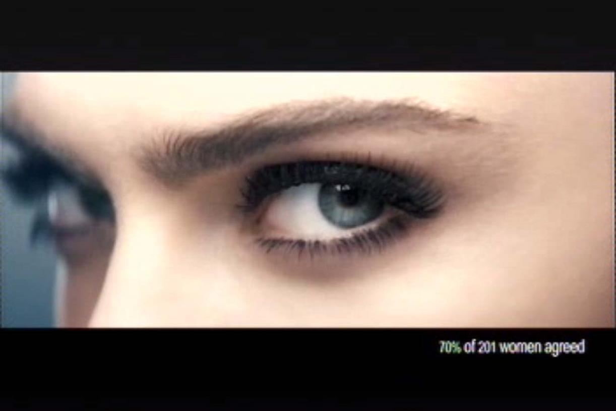 d2a8fafb74b Cara Delevingne Rimmel ad banned by ASA