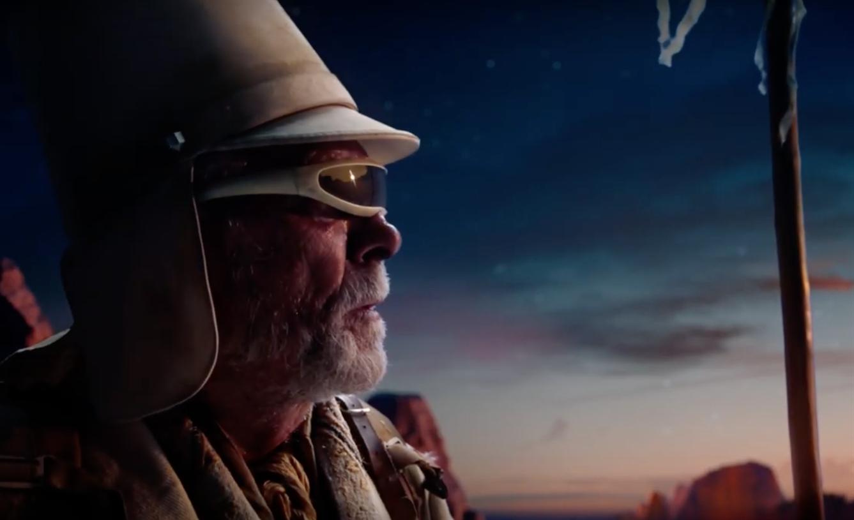 Hennessy to unleash epic Ridley Scott ad on Oscars night