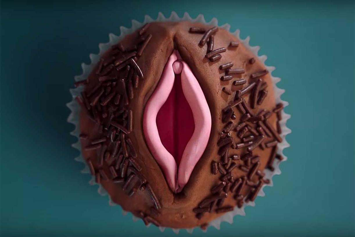 In praise of the vulva: Bodyform and AMV used creativity