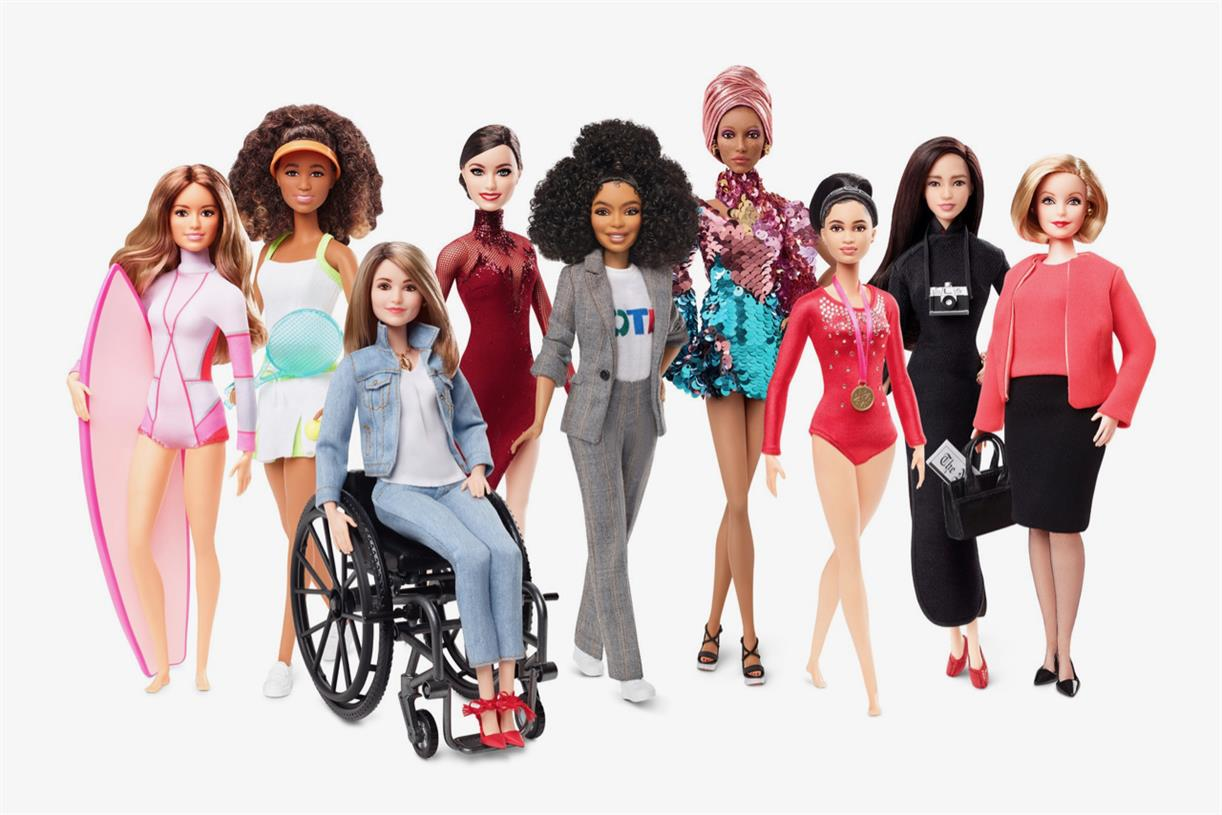 Barbie to host global events celebrating 60 years of 'empowerment