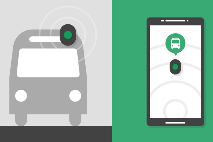 Google's iBeacons rival brings welcome competition to the Internet of Things