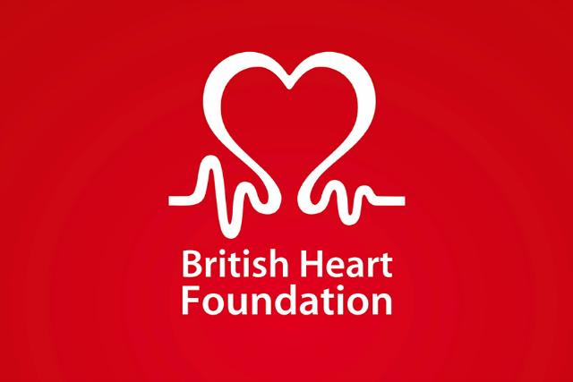Junk Food Marketing British Heart Foundation