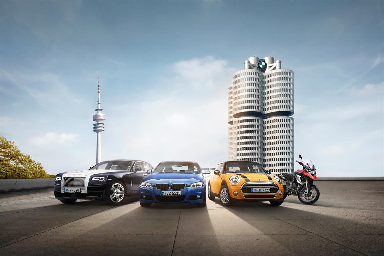 BMW picks Zone for retail marketing brief | Campaign US