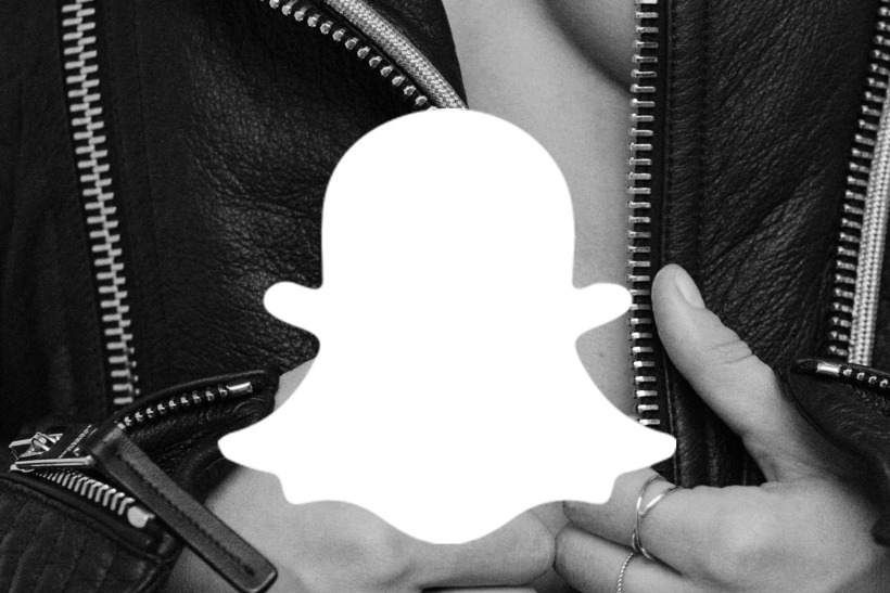 Why Burberry's Snapchat Testino campaign is the best piece of marketing in 2015