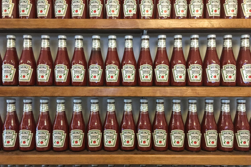 Ecommerce is 'a hit to profitability', according to senior Kraft Heinz marketer